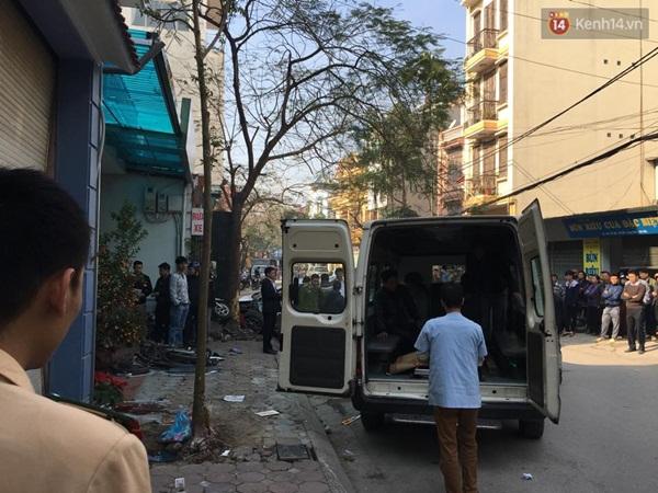 Hà Nội: Tài xế lái xe Camry gây tai nạn kinh hoàng, 3 người tử vong - Ảnh 7.