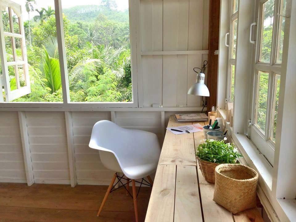 Ngôi nhà giữa vườn rau này đang được cư dân mạng Việt share điên đảo! - Ảnh 24.