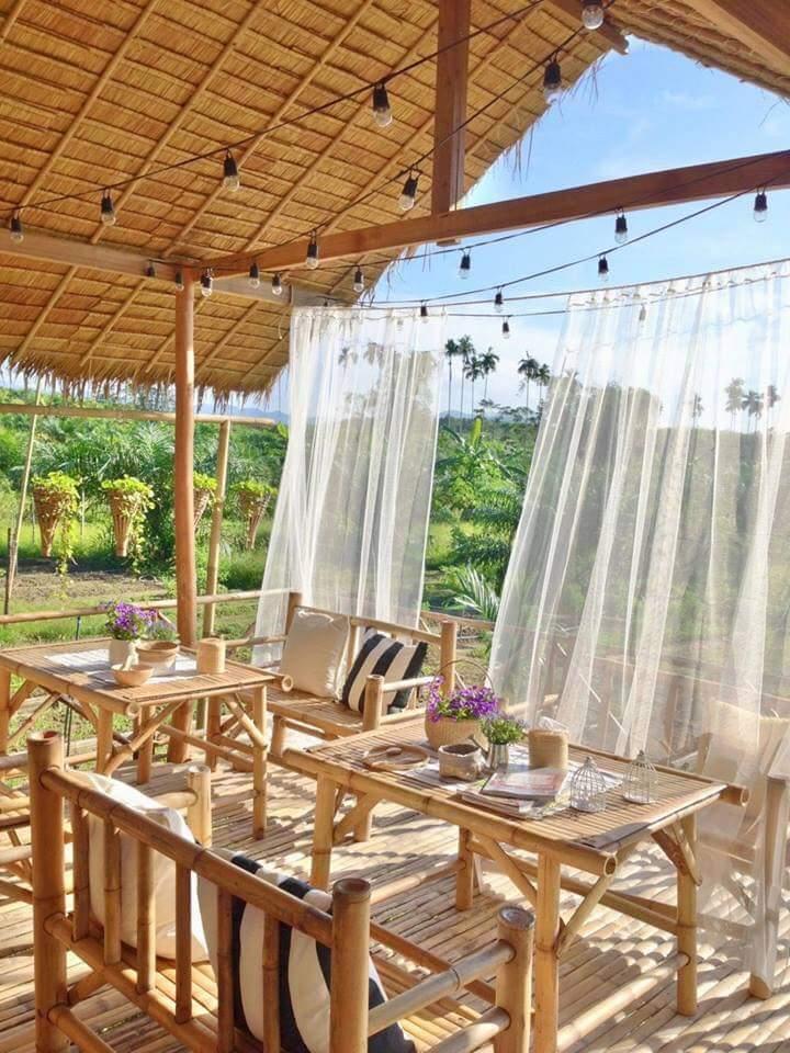 Ngôi nhà giữa vườn rau này đang được cư dân mạng Việt share điên đảo! - Ảnh 4.