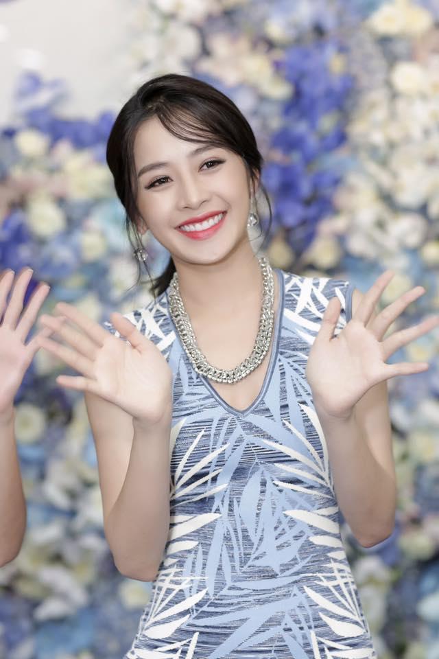 Chi Pu khoe giọng đáng yêu trong clip khoe Instagram đạt mốc 1 triệu follower - Ảnh 6.
