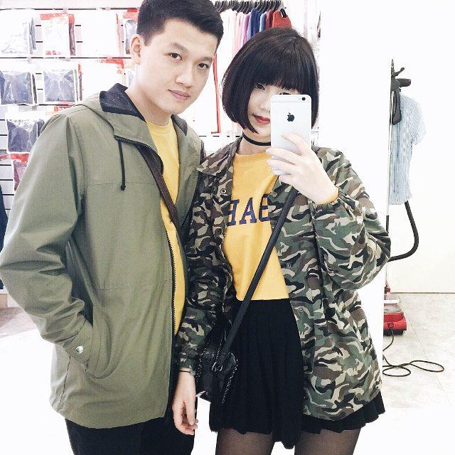 Không chỉ đáng ngưỡng mộ vì trai tài gái sắc, MC Trần Ngọc và vợ còn nhắng nhít và dễ thương cực kỳ! - Ảnh 27.