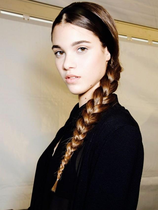 Chào hè với 11 kiểu tóc vừa xinh yêu lại siêu mát mẻ - Ảnh 8.