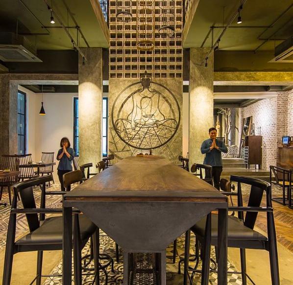 4 quán mới siêu hot ở Hà Nội, nếu chưa tới nghĩa là chưa bắt kịp xu hướng rồi! - Ảnh 18.
