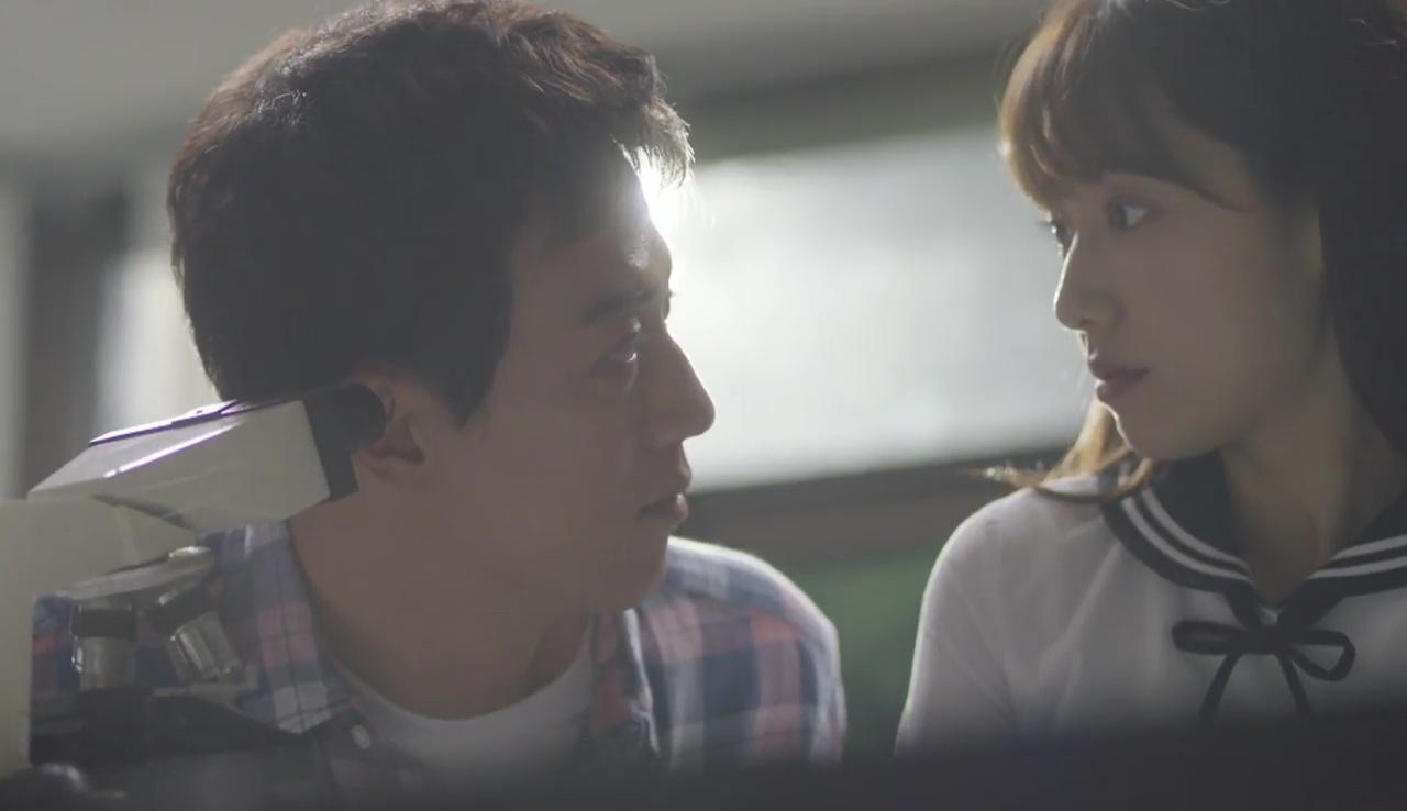 Park Shin Hye bị Lee Sung Kyung ghen tị vì Kim Rae Won - Ảnh 14.