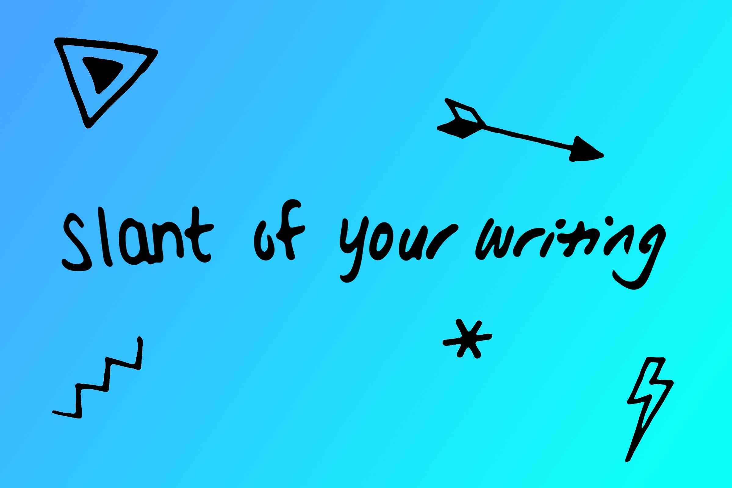 Chỉ cần nhìn chữ viết, tôi có thể nói bạn là người thế nào - Ảnh 12.