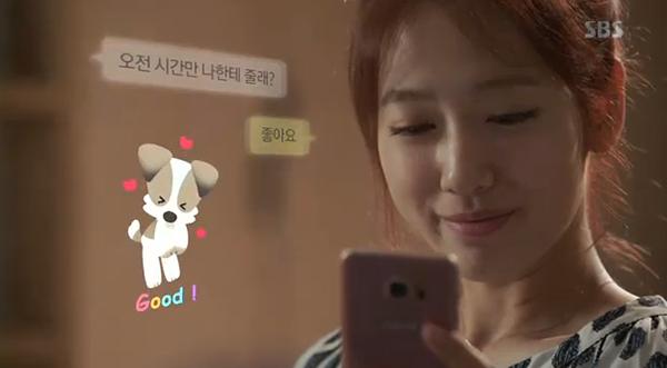 """""""Doctors"""": Yoon Kyun Sang bày tỏ tình cảm của mình với tình địch Kim Rae Won - Ảnh 11."""