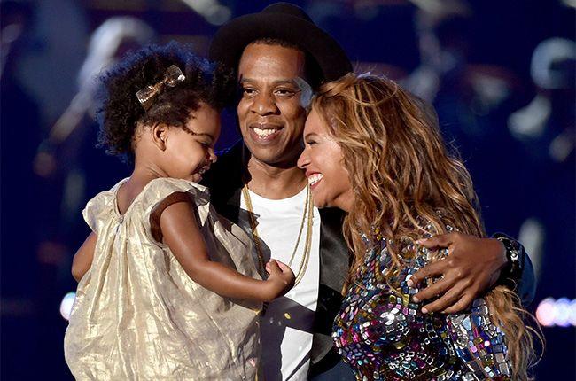 Không phải ngôi sao nào mà cô con gái 4 tuổi của Beyoncé mới là người diện bộ đồ đắt nhất đến VMAs - Ảnh 5.