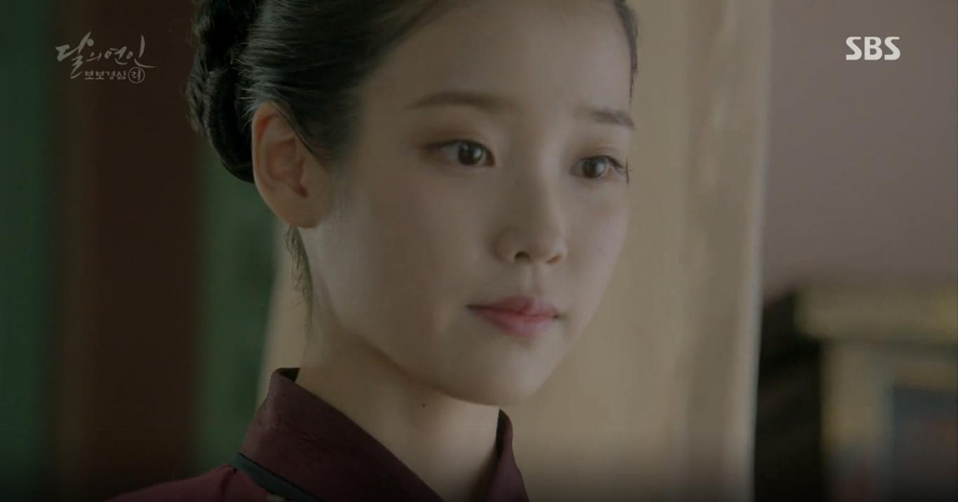 Moon Lovers: Hoàng tử Baekhyun sống chết đòi tự tử để không phải thành thân - Ảnh 10.