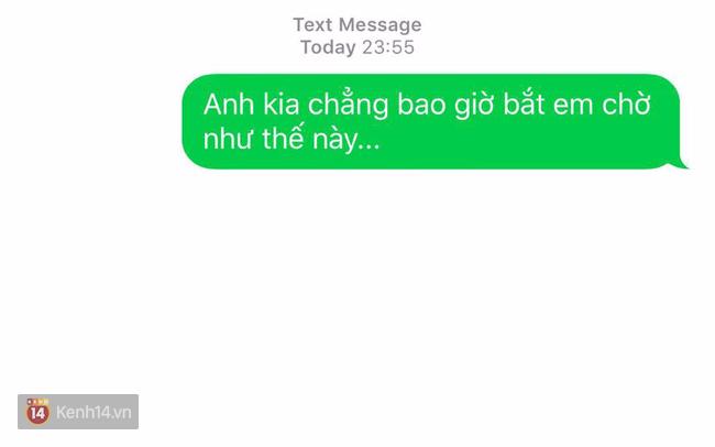 1001 câu để đối phó với những người nhắn tin mãi không thèm trả lời - Ảnh 13.