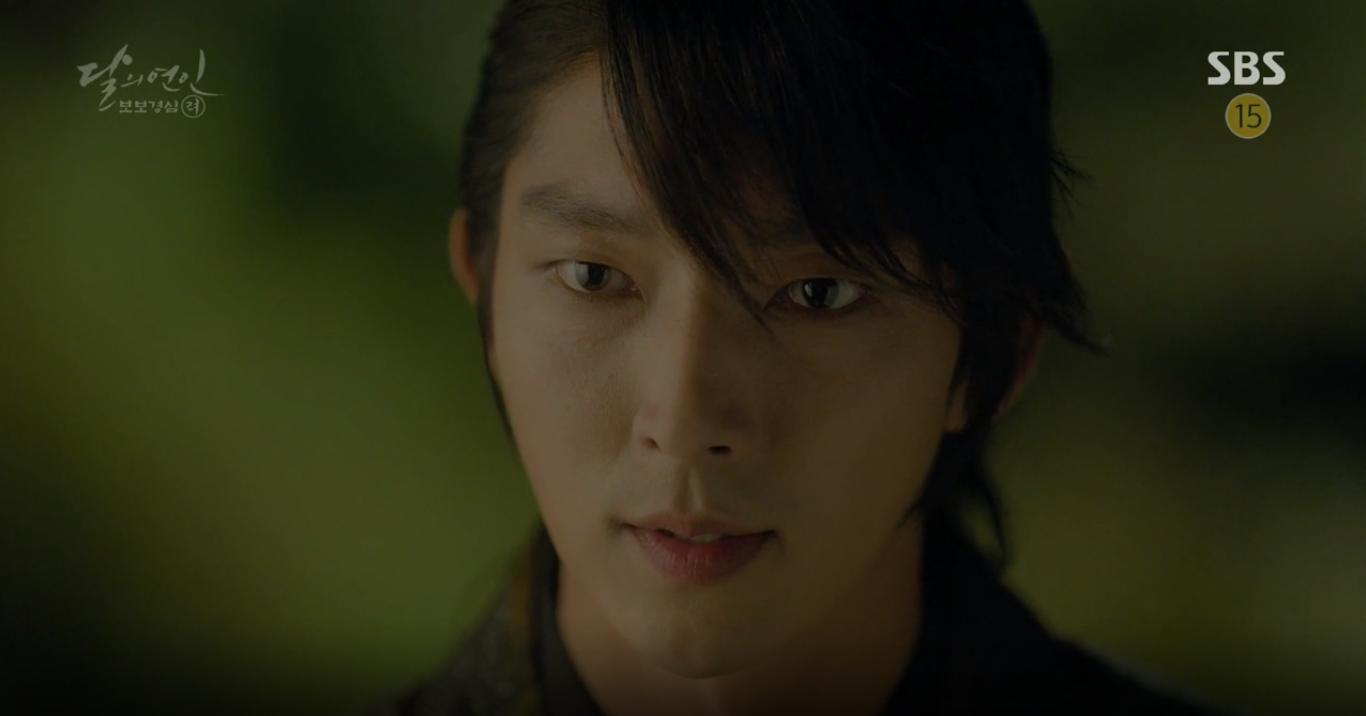 """Moon Lovers: """"Mười"""" Baekhyun chính thức nhận cát-xê về nhà! - Ảnh 16."""