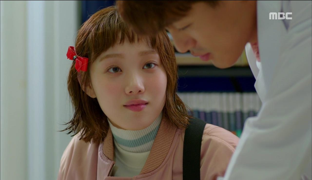 Tiên Nữ Cử Tạ: Cứ skin-ship thế này, Nam Joo Hyuk sẽ sớm phát ghen vì Sung Kyung! - Ảnh 14.
