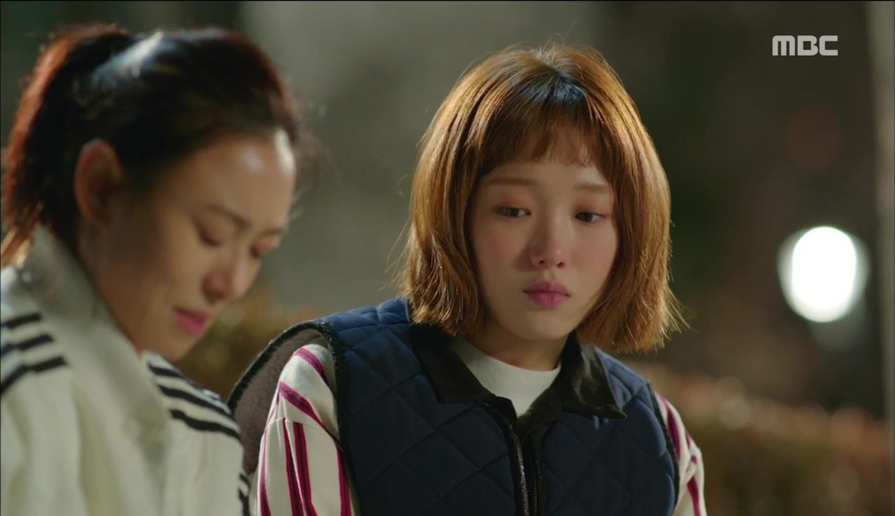 """""""Tiên Nữ Cử Tạ"""" tập 7: Lộ diện nữ phụ khó ưa nhất màn ảnh Hàn 2016! - Ảnh 18."""