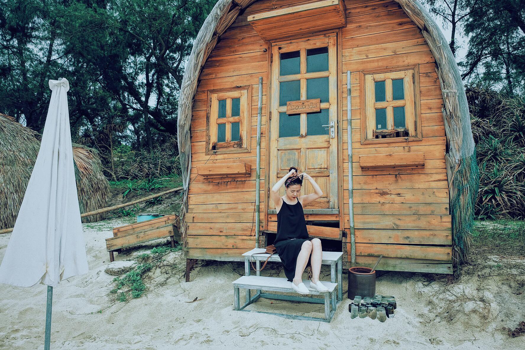 6 địa điểm cắm trại bên biển đẹp và vui hết sảy mà bạn đừng bỏ lỡ - Ảnh 8.