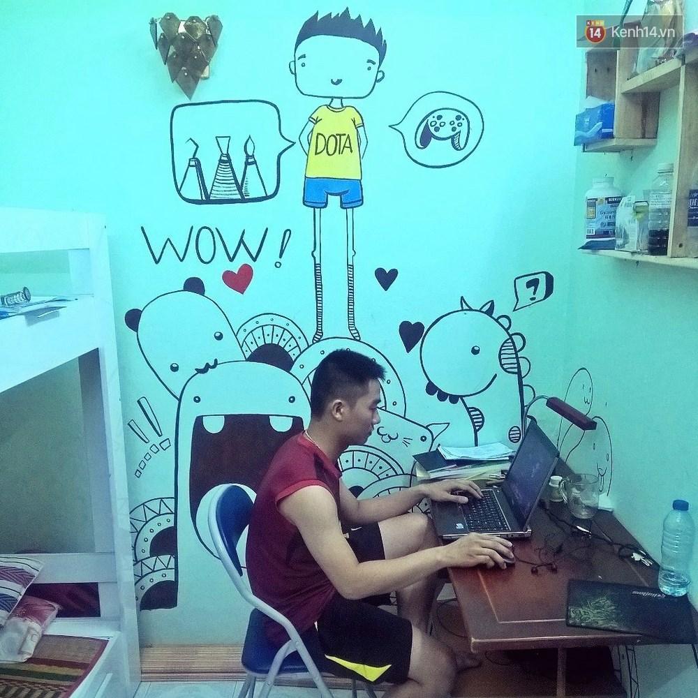 Happy Young House - Nhà trọ kiểu mới, ngon, bổ, rẻ siêu hút sinh viên Sài Gòn - Ảnh 7.