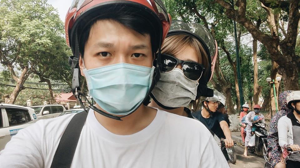 Không chỉ đáng ngưỡng mộ vì trai tài gái sắc, MC Trần Ngọc và vợ còn nhắng nhít và dễ thương cực kỳ! - Ảnh 23.