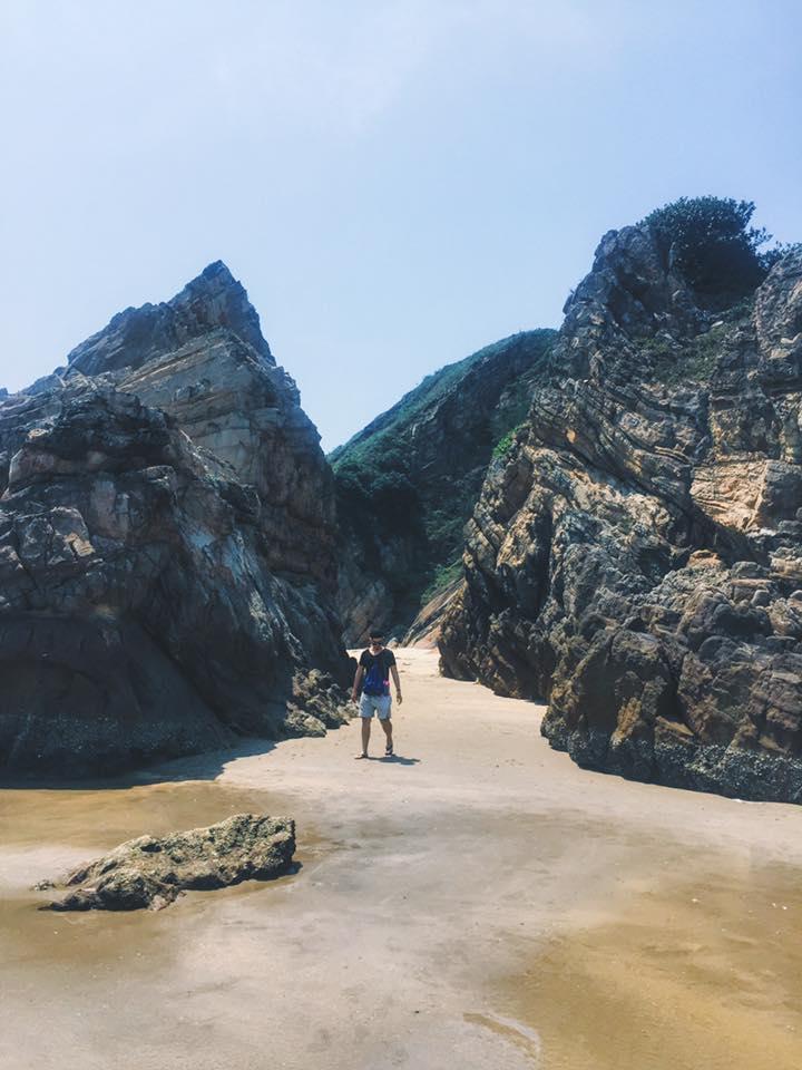 Tất tần tật những gì bạn cần biết về hành trình ghé thăm thiên đường có thật ở Quảng Bình - Ảnh 17.
