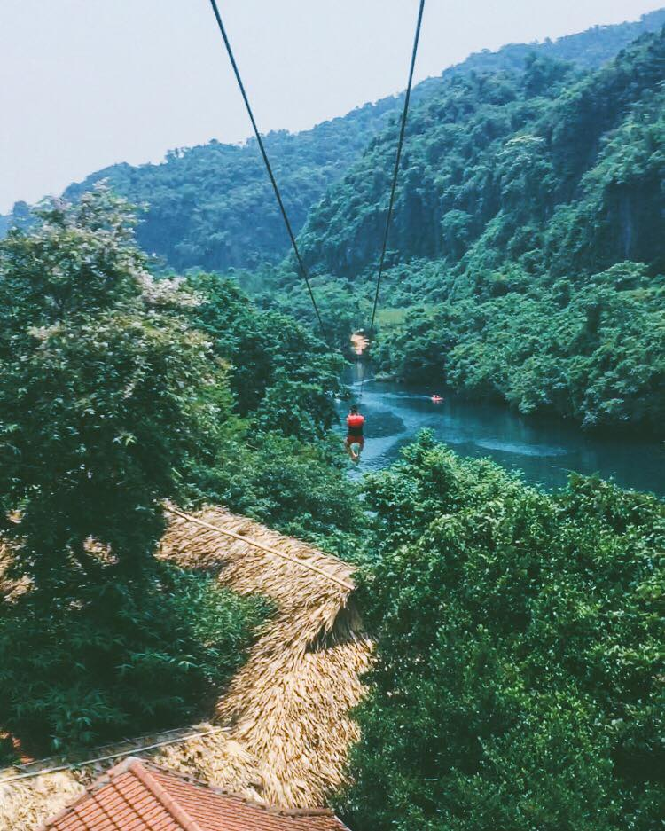 Tất tần tật những gì bạn cần biết về hành trình ghé thăm thiên đường có thật ở Quảng Bình - Ảnh 13.