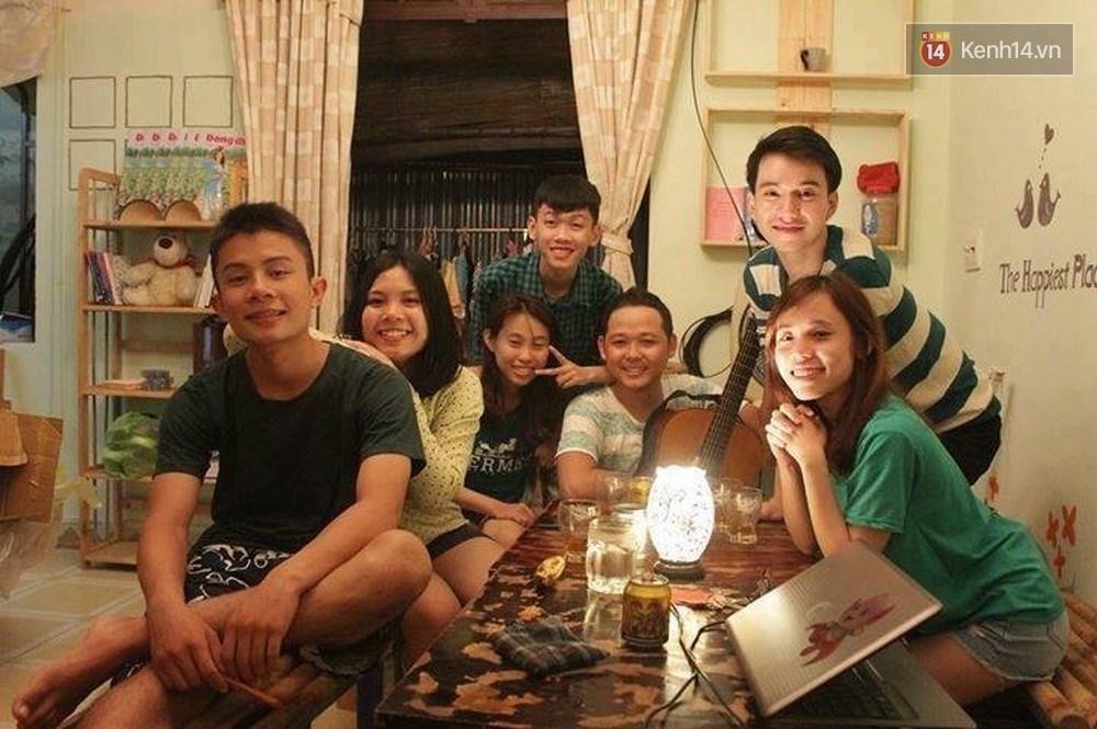 Happy Young House - Nhà trọ kiểu mới, ngon, bổ, rẻ siêu hút sinh viên Sài Gòn - Ảnh 14.