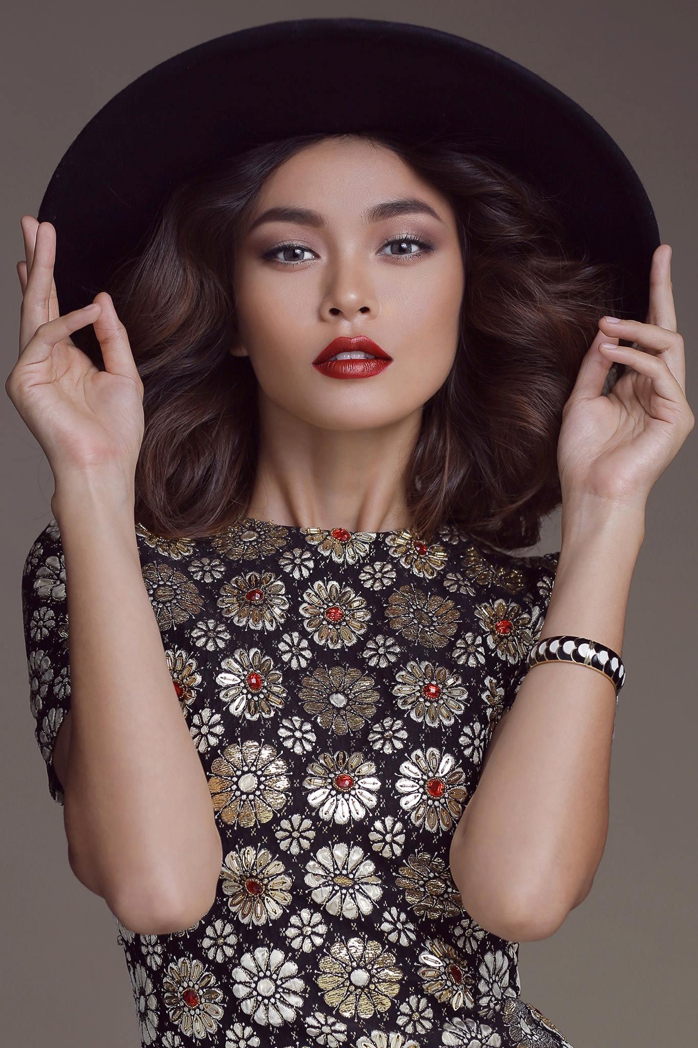 3 lần làm host, Thanh Hằng đều chọn hoa hậu làm Quán quân Next Top - Ảnh 17.