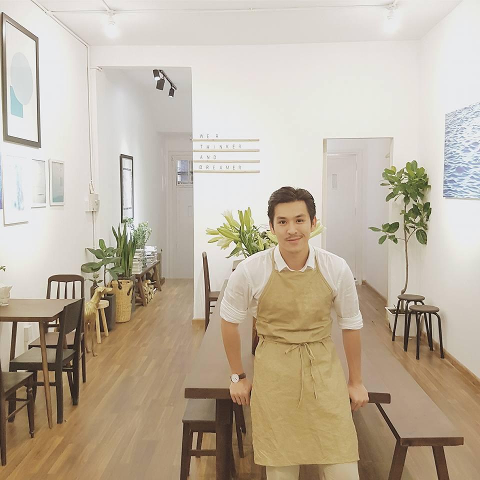 Update ngay danh sách những quán cafe đang được giới trẻ Sài Gòn check-in liên tục - Ảnh 2.