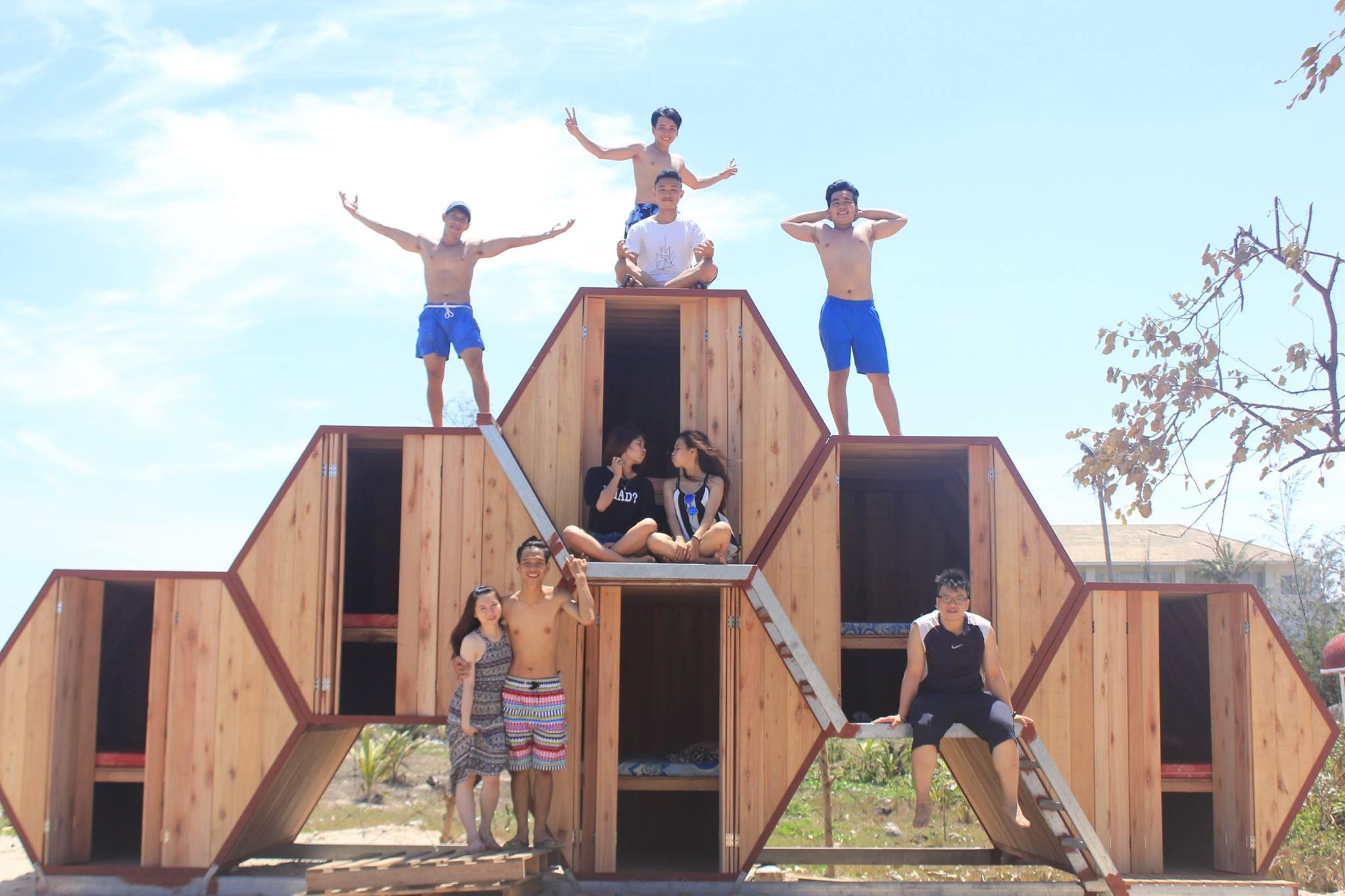 6 địa điểm cắm trại bên biển đẹp và vui hết sảy mà bạn đừng bỏ lỡ - Ảnh 42.