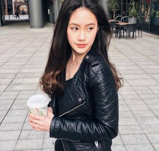 Vừa giàu, vừa xinh, vừa giỏi: Đây chính là hot girl số 1 của Lào, và cô ấy là người gốc Việt! - Ảnh 24.