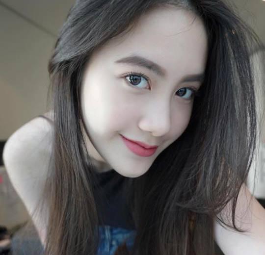 Không thua gì Hàn Quốc, Thái Lan, Lào cũng có đầy hot girl xinh đẹp - Ảnh 36.