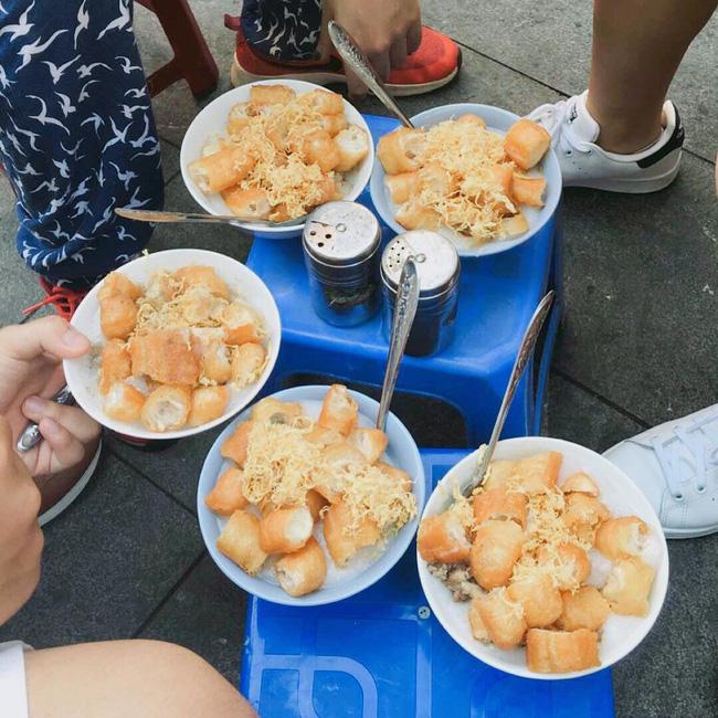 5 món mà người Hà Nội chỉ đợi mát trời để đi ăn! - Ảnh 6.