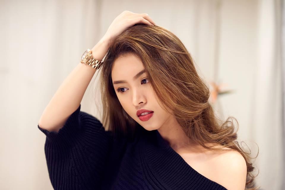 5 nàng Beauty blogger Việt xinh đẹp và cực hút fan trên mạng xã hội - Ảnh 8.