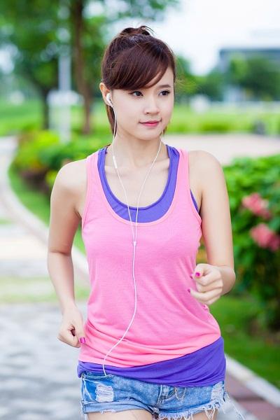 Những mỹ nhân Việt đột ngột tăng cân rồi giảm cân một cách ngoạn mục - Ảnh 10.