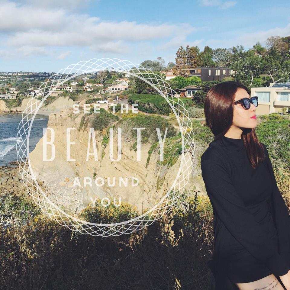 5 nàng Beauty blogger Việt xinh đẹp và cực hút fan trên mạng xã hội - Ảnh 31.