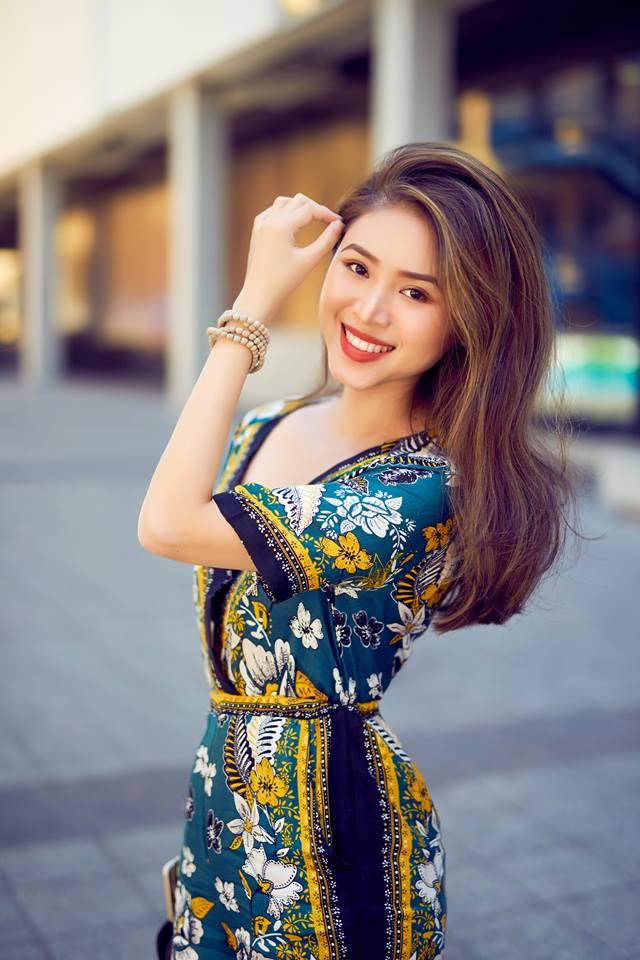5 nàng Beauty blogger Việt xinh đẹp và cực hút fan trên mạng xã hội - Ảnh 14.