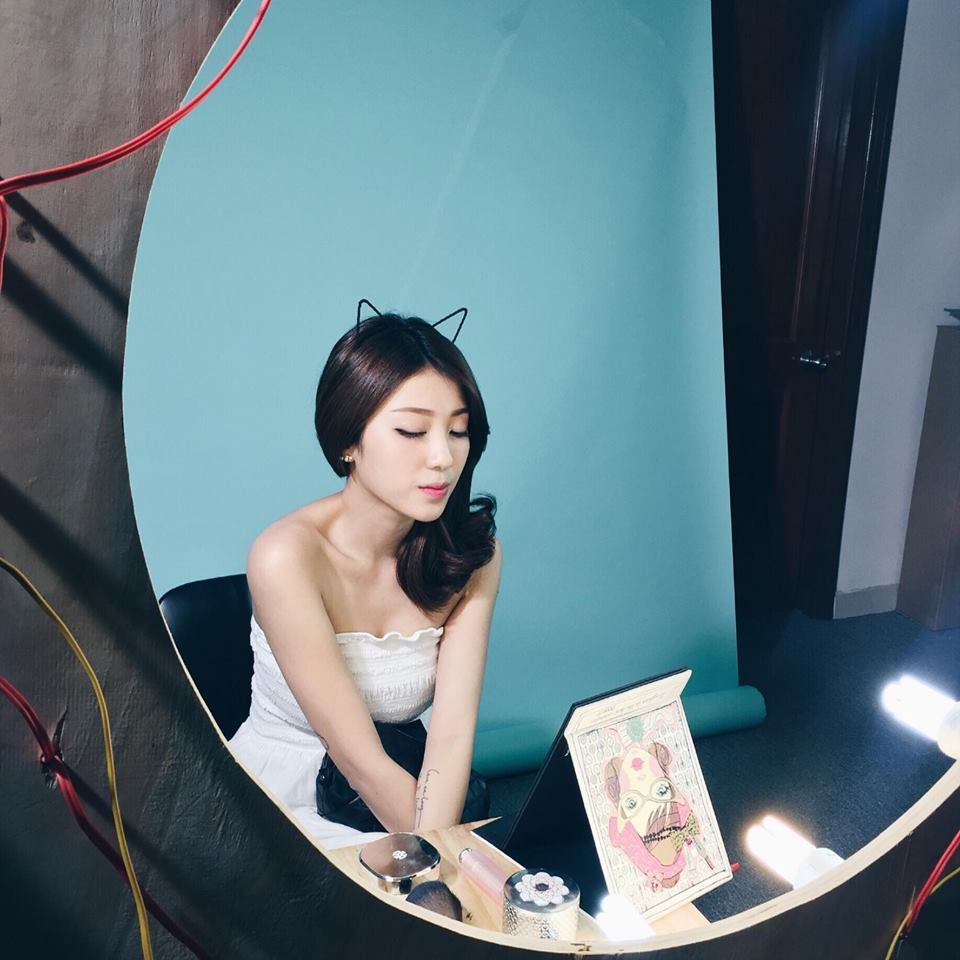 5 nàng Beauty blogger Việt xinh đẹp và cực hút fan trên mạng xã hội - Ảnh 34.