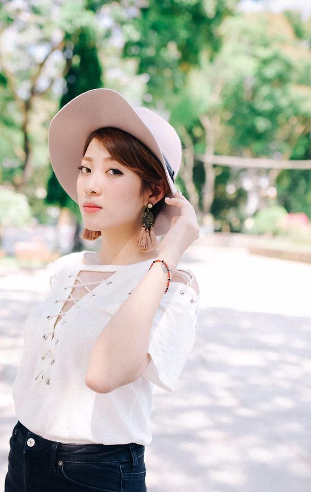 5 nàng Beauty blogger Việt xinh đẹp và cực hút fan trên mạng xã hội - Ảnh 36.