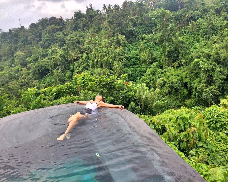 Trải nghiệm 5 sao ở Bali của cô nàng 8x: Lãng mạn, gần với thiên nhiên và cực sang chảnh - Ảnh 3.