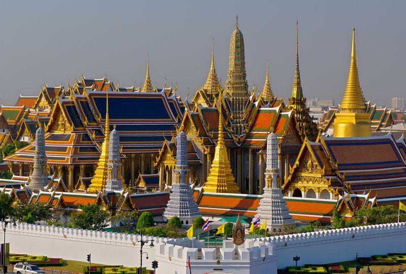 Thái Lan và 10 điều bạn cần nằm lòng khi đi du lịch - Ảnh 1.
