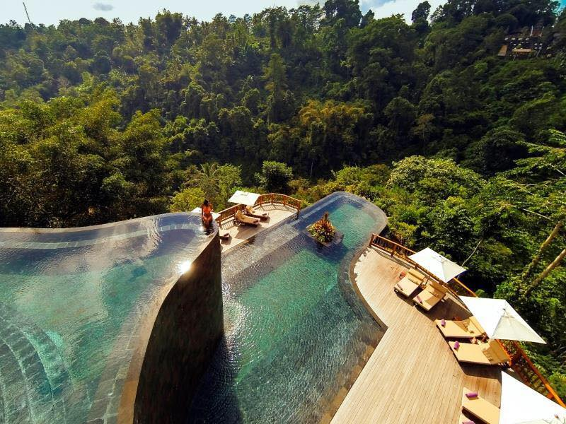 Trải nghiệm 5 sao ở Bali của cô nàng 8x: Lãng mạn, gần với thiên nhiên và cực sang chảnh - Ảnh 8.