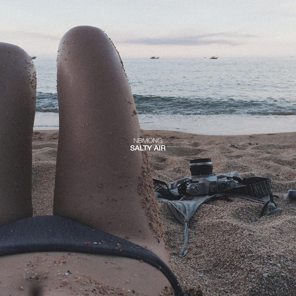 Đẹp mê hoặc như biển Thiên Cầm (Hà Tĩnh): Thêm một địa điểm mà hè này bạn phải đi! - Ảnh 6.