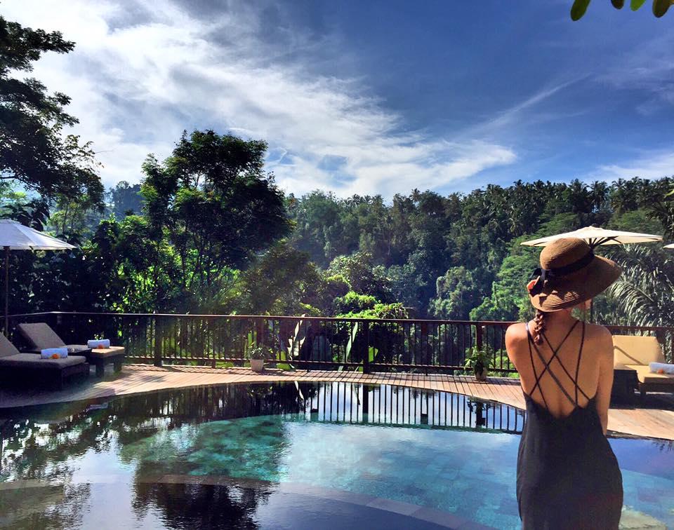Trải nghiệm 5 sao ở Bali của cô nàng 8x: Lãng mạn, gần với thiên nhiên và cực sang chảnh - Ảnh 6.