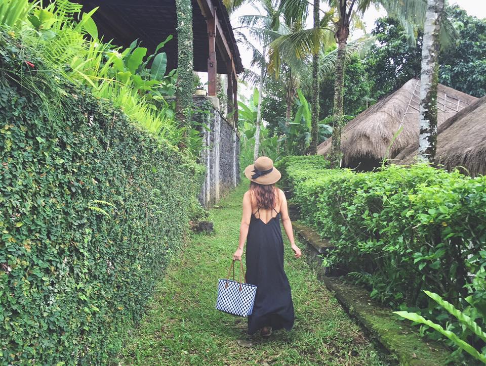 Trải nghiệm 5 sao ở Bali của cô nàng 8x: Lãng mạn, gần với thiên nhiên và cực sang chảnh - Ảnh 4.