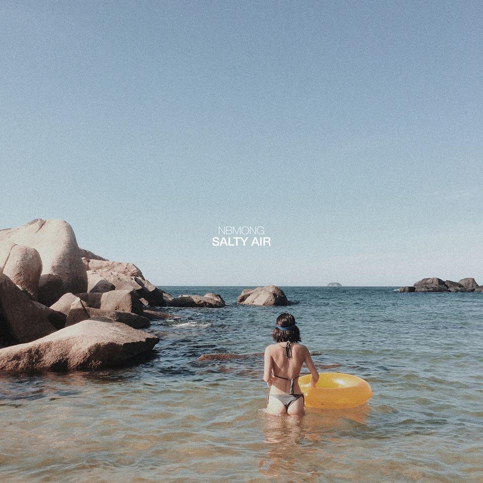 Đẹp mê hoặc như biển Thiên Cầm (Hà Tĩnh): Thêm một địa điểm mà hè này bạn phải đi! - Ảnh 16.