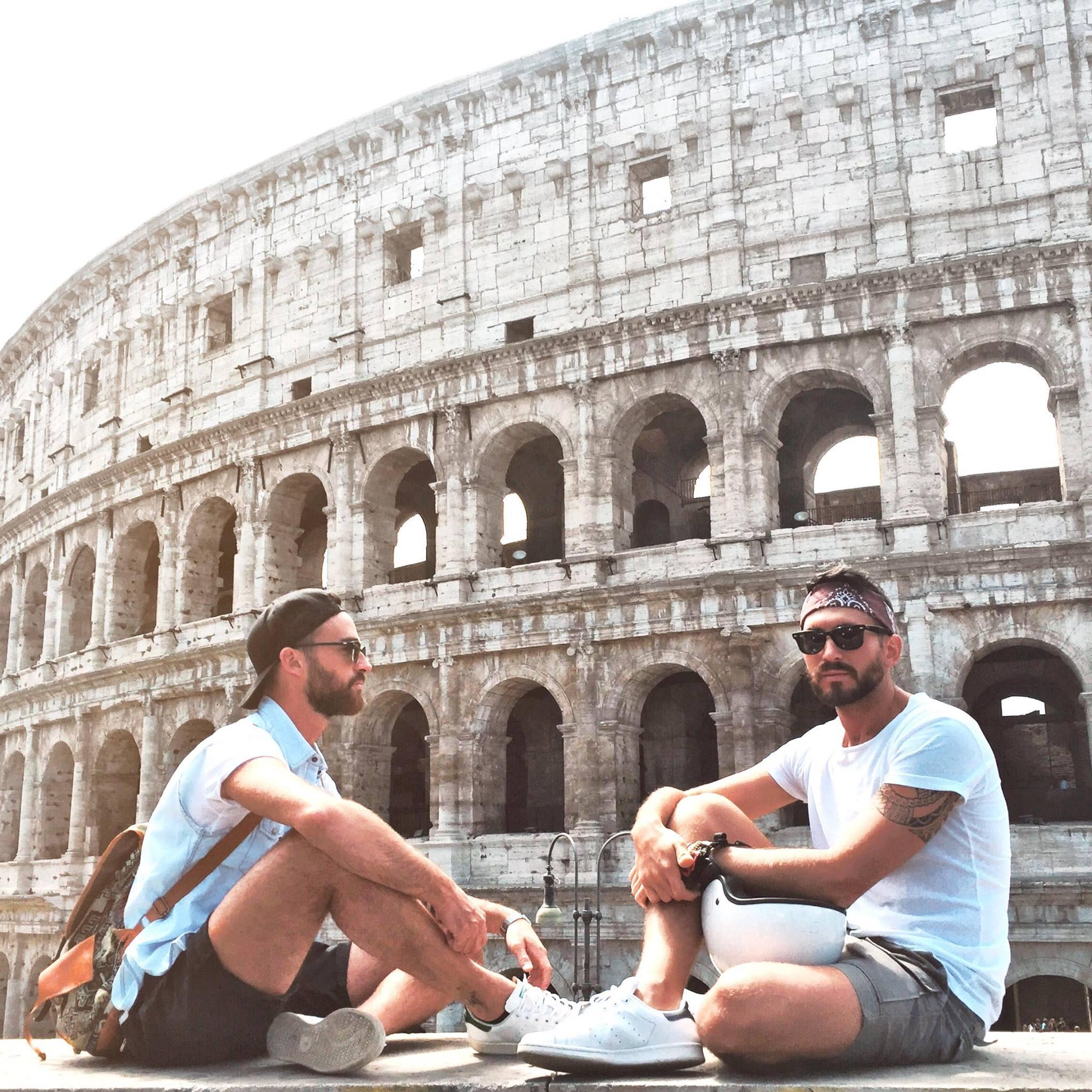 Hãy đi phượt như 2 hot boy người Ý để thấy Việt Nam của chúng mình đẹp như thế nào! - Ảnh 1.