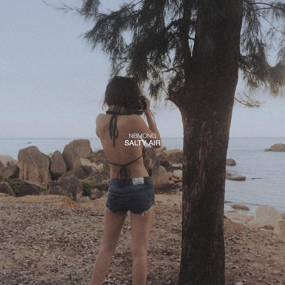 Đẹp mê hoặc như biển Thiên Cầm (Hà Tĩnh): Thêm một địa điểm mà hè này bạn phải đi! - Ảnh 19.