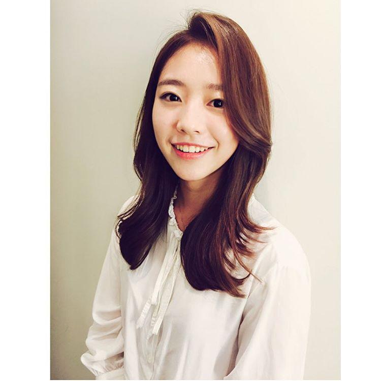 Con gái Hàn đổ xô cắt tóc tỉa layer giống Suzy - Ảnh 8.