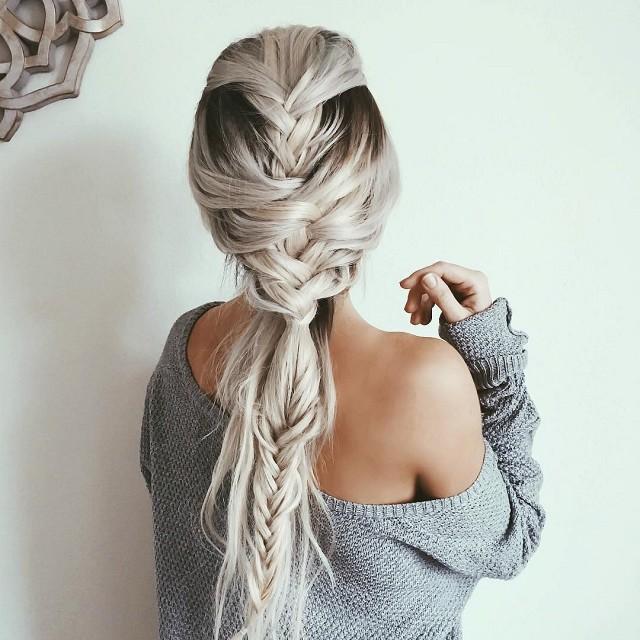 Chào hè với 11 kiểu tóc vừa xinh yêu lại siêu mát mẻ - Ảnh 11.