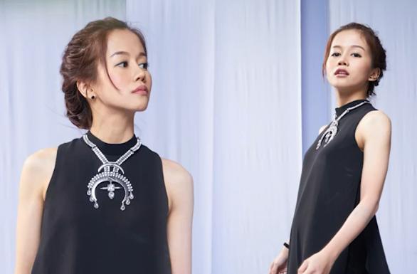 An Nguy thi The Face: Lớn tuổi nhất, thấp nhất, và cá tính khiến Phạm Hương, Lan Khuê phải tranh giành - Ảnh 7.