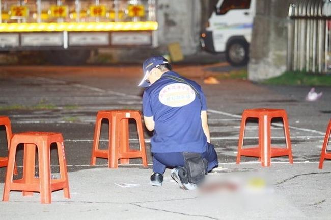 Đại ca xã hội đen khét tiếng Đài Loan bị bắn chết, 3.000 người nối đuôi nhau đến đưa tang - Ảnh 13.
