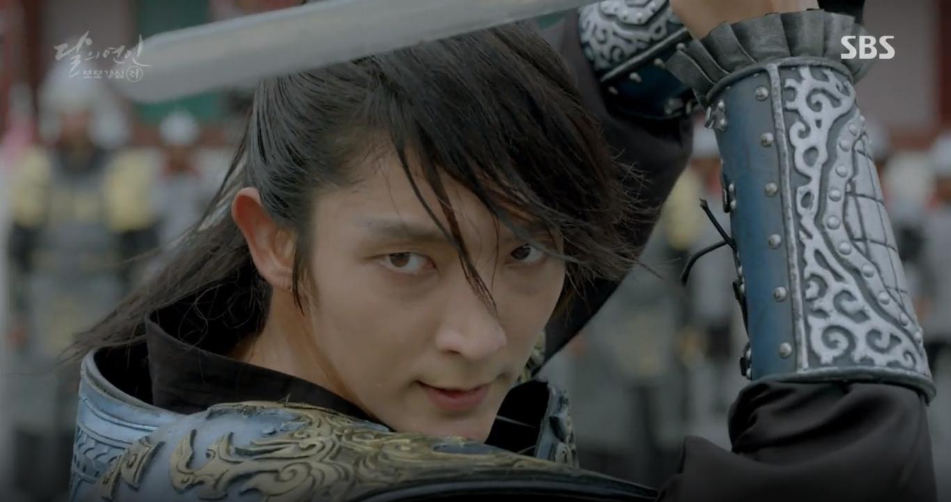 Moon Lovers: Liệu lịch sử thời Goryeo có đúng như IU tiên đoán? - Ảnh 14.