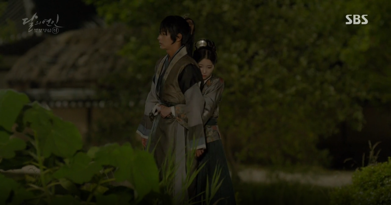 """Moon Lovers: """"Mười"""" Baekhyun chính thức nhận cát-xê về nhà! - Ảnh 18."""