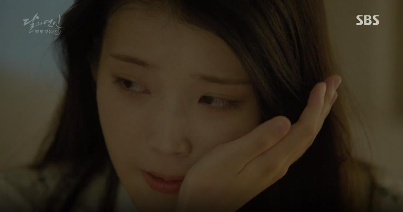 Moon Lovers: Kết thúc buồn cho tất cả mọi người - Ảnh 16.